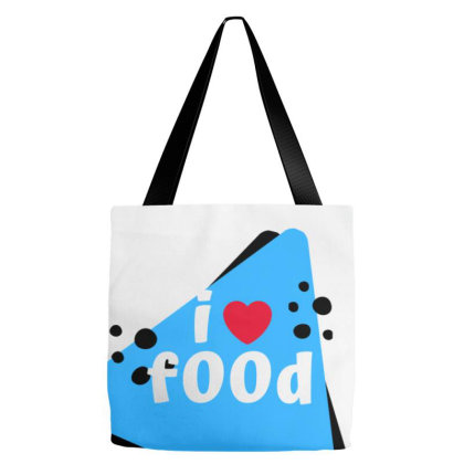 Food Lover Tote Bags Designed By Doon.p.c