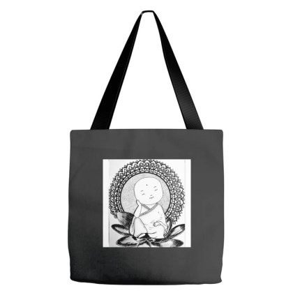 Cute Budhaa Tote Bags Designed By Aayushi 27