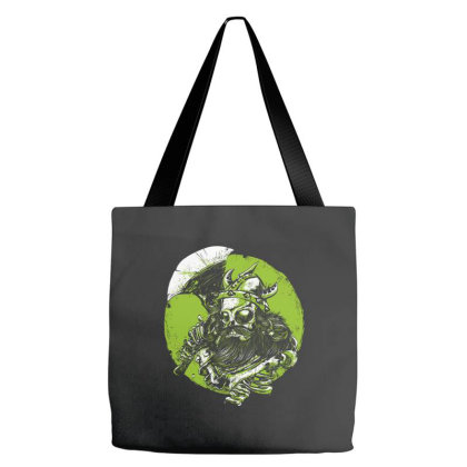 Viking Tote Bags Designed By Estore