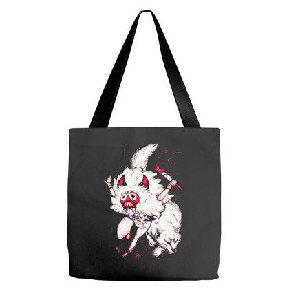 Bravery Girl Tote Bags Designed By Dedeknur