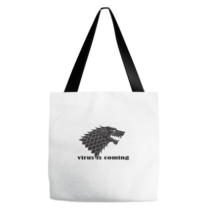 House Of Stark Tote Bags Designed By Uniquetouch