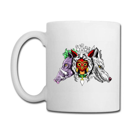 Forest Protector Coffee Mug Designed By Adirafairuz