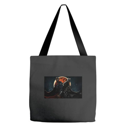 Heroes Tote Bags Designed By Fahadpro01