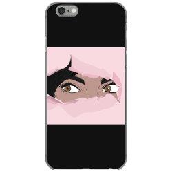 Jasmine iPhone 6/6s Case | Artistshot