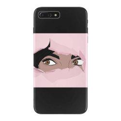 Jasmine iPhone 7 Plus Case | Artistshot