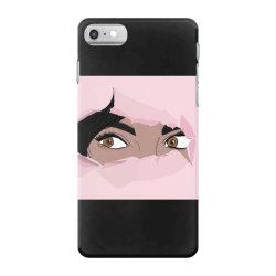 Jasmine iPhone 7 Case | Artistshot