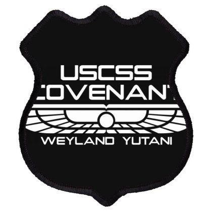 Uscss (text White) Shield Patch Designed By Artsoul