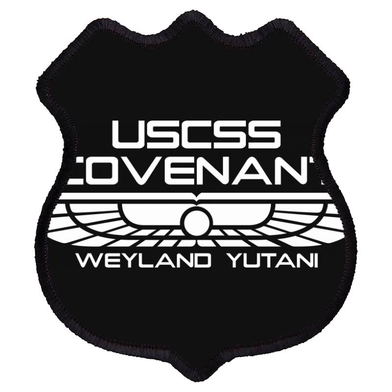 Uscss (text White) Shield Patch | Artistshot