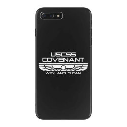 uscss (text white) iPhone 7 Plus Case | Artistshot