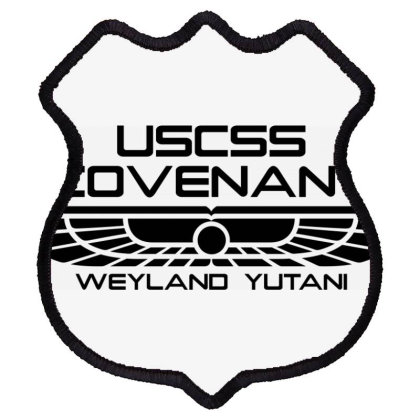 Uscss (text Black) Shield Patch Designed By Artsoul