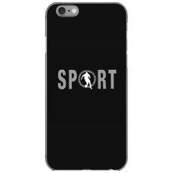 sports iPhone 6/6s Case | Artistshot