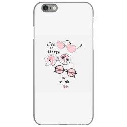 pink iPhone 6/6s Case | Artistshot