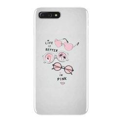 pink iPhone 7 Plus Case | Artistshot