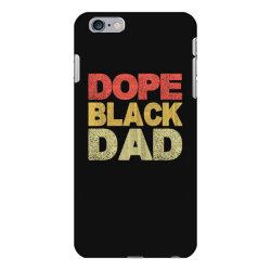 dope black dad 2020 iPhone 6 Plus/6s Plus Case | Artistshot