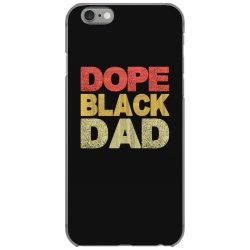 dope black dad 2020 iPhone 6/6s Case | Artistshot