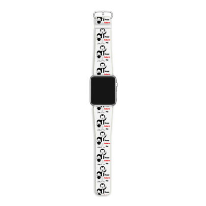 Father's Day Apple Watch Band Designed By Maverick_3110