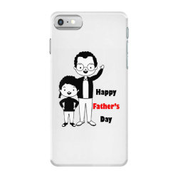 Father's Day iPhone 7 Case | Artistshot