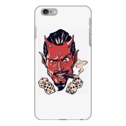 Demon, skull iPhone 6 Plus/6s Plus Case | Artistshot