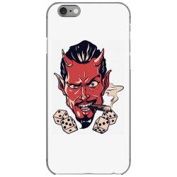 Demon, skull iPhone 6/6s Case | Artistshot