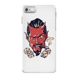 Demon, skull iPhone 7 Case | Artistshot