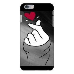 Love sign iPhone 6 Plus/6s Plus Case   Artistshot