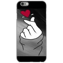 Love sign iPhone 6/6s Case   Artistshot