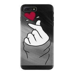 Love sign iPhone 7 Plus Case   Artistshot