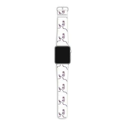 4640142b 6842 4605 Bd26 8907b4a25fa8 Apple Watch Band Designed By Kalaadrishti