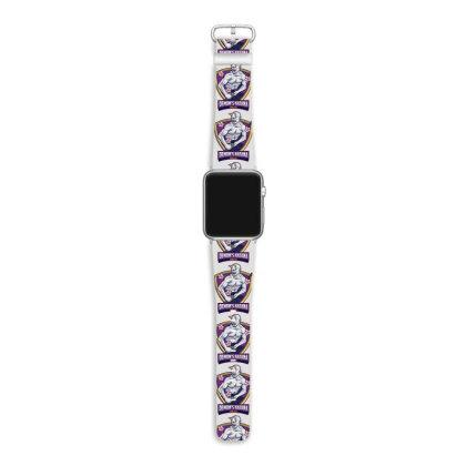 Demon's Katana Squard Apple Watch Band Designed By Estore