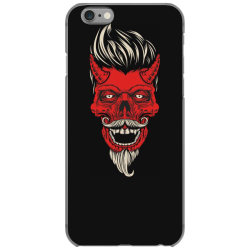 Skull iPhone 6/6s Case | Artistshot