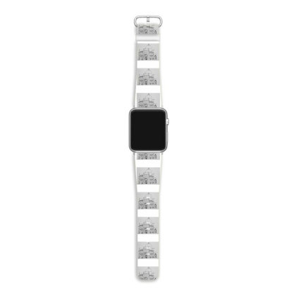 Tomb Apple Watch Band Designed By The_elysian.art