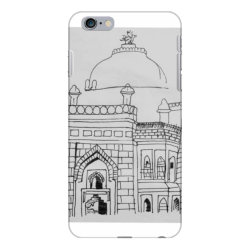 Tomb iPhone 6 Plus/6s Plus Case | Artistshot