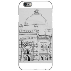 Tomb iPhone 6/6s Case | Artistshot
