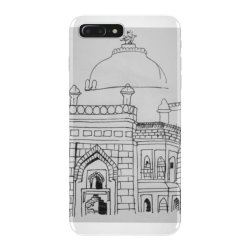 Tomb iPhone 7 Plus Case | Artistshot