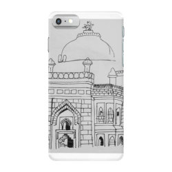 Tomb iPhone 7 Case | Artistshot