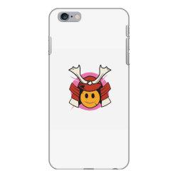 Samurai Smile iPhone 6 Plus/6s Plus Case | Artistshot