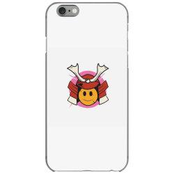 Samurai Smile iPhone 6/6s Case | Artistshot