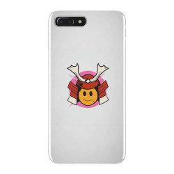 Samurai Smile iPhone 7 Plus Case | Artistshot