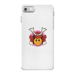 Samurai Smile iPhone 7 Case | Artistshot