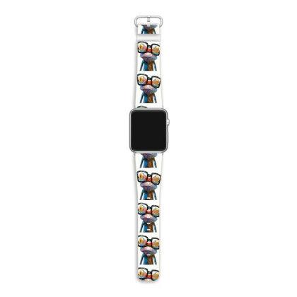 Rbowfrog Apple Watch Band Designed By @sanjana11