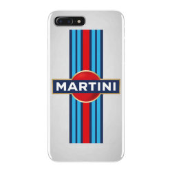 martini racing team iPhone 7 Plus Case | Artistshot