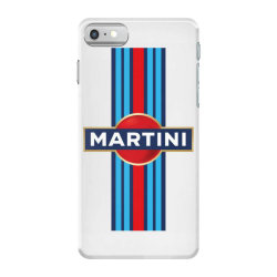 martini racing team iPhone 7 Case | Artistshot