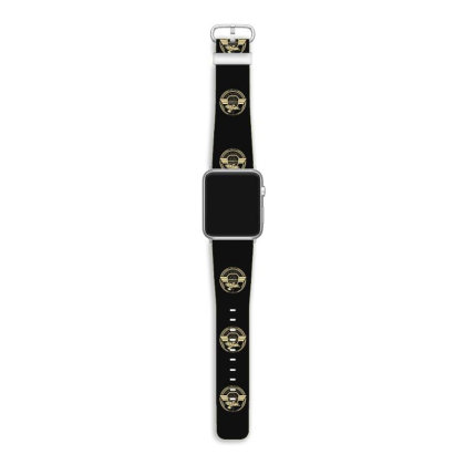 Crew Of Serenity Firefly Apple Watch Band Designed By Farh4n