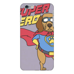 Super hero iPhone 6 Plus/6s Plus Case | Artistshot