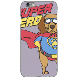 Super hero iPhone 6/6s Case | Artistshot