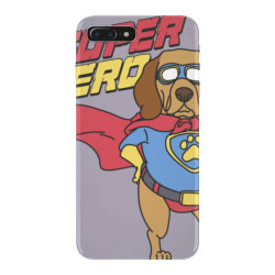 Super hero iPhone 7 Plus Case | Artistshot