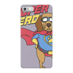 Super hero iPhone 7 Case | Artistshot