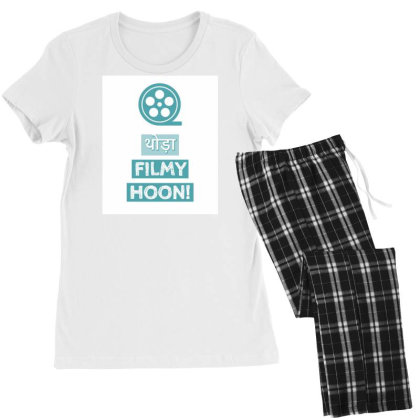 Siddhanta Kumar Dash Women's Pajamas Set Designed By Sid_khiladi
