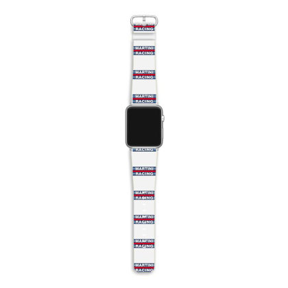Martini Apple Watch Band Designed By Brave.dsgn