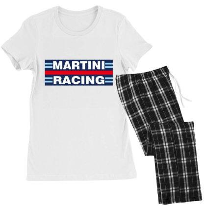 Martini Women's Pajamas Set Designed By Brave.dsgn